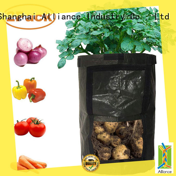 Alliance garden bag with good price for harvesting
