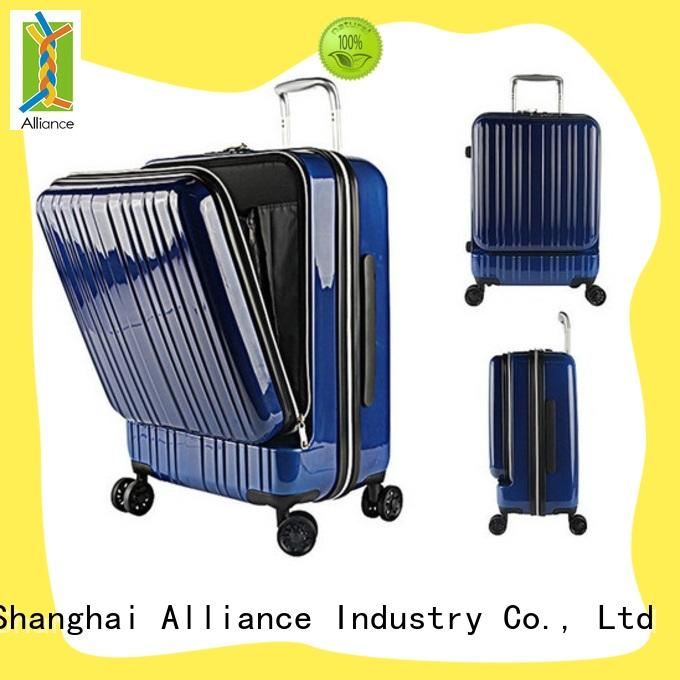 Alliance luggage trolley bags inquire now for tirp