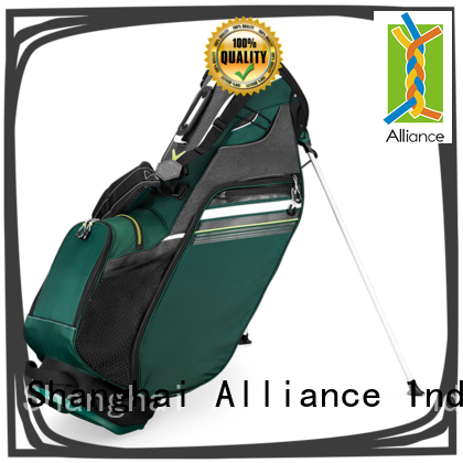 Alliance practical golf stand bags series for men