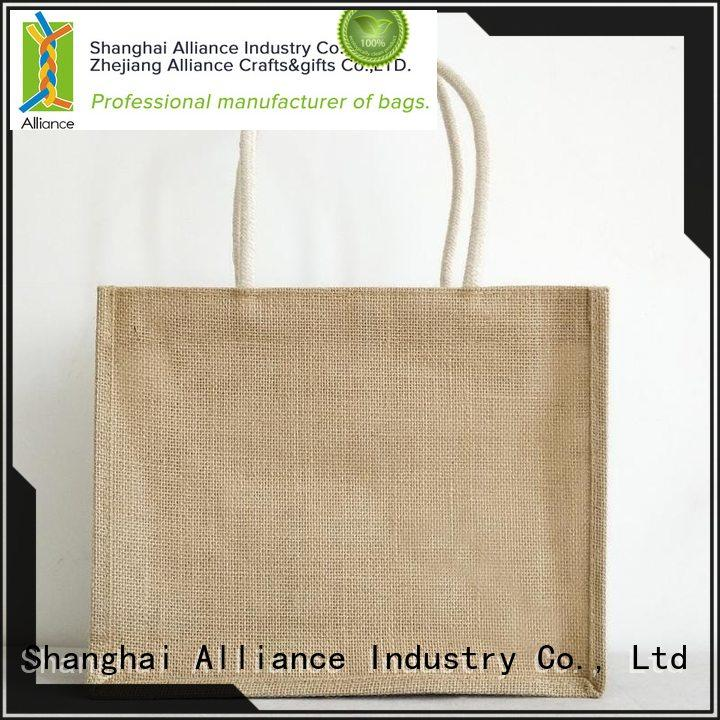 reliable cotton tote bags series for women