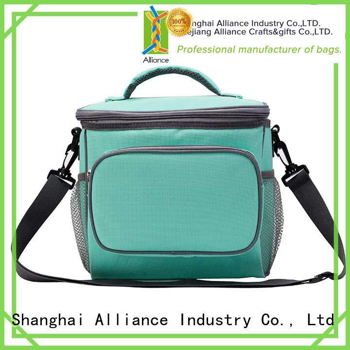 Alliance excellent lunch cooler bag factory for food