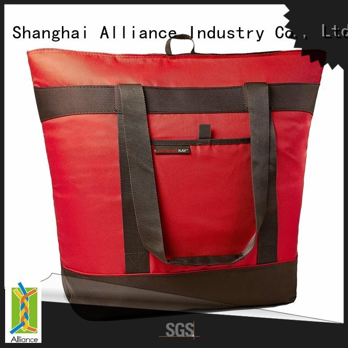 Alliance pizza warmer bags from China for store