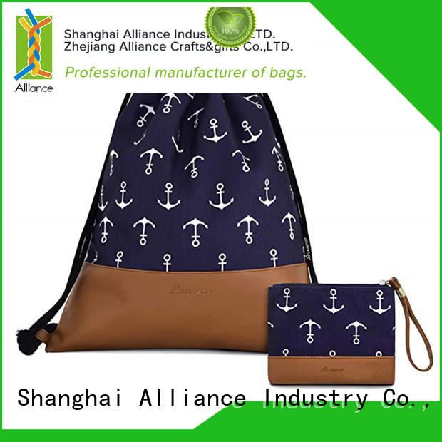 hot selling personalized tote bags from China for shopping