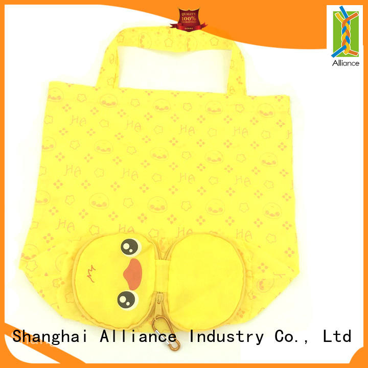 Alliance approved canvas bags manufacturers inquire now for shopper
