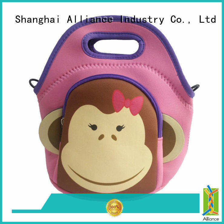 Alliance insulated lunch bags manufacturer for food