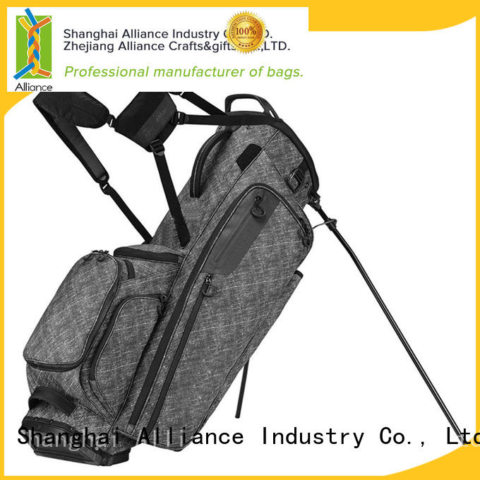 Alliance golf bags from China for women