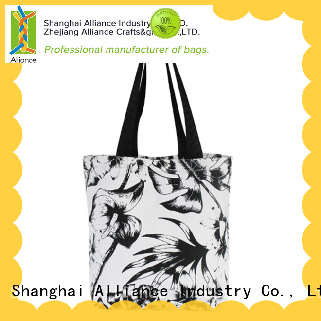 reusable tote bags manufacturer for books