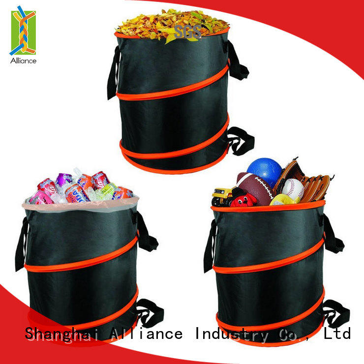 Alliance garden waste bags inquire now yard