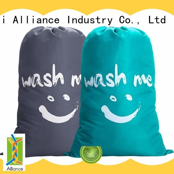 quality laundry net bag personalized for beach