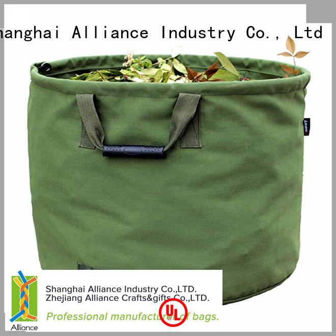 Alliance cost-effective garden bag design for onion