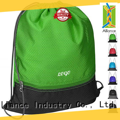 waterproof drawstring backpack inquire now for sport