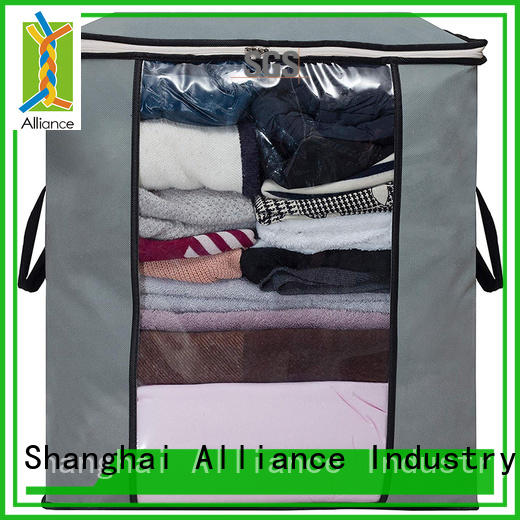 clothes storage bags with good price for travel Alliance