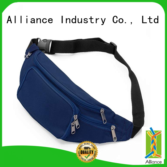 Alliance professional waist pack factory price for outdoor