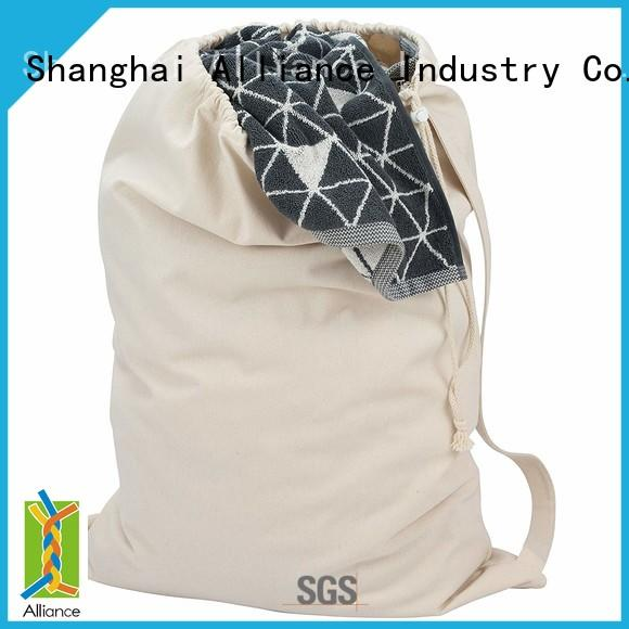 quality mesh laundry bags personalized for packaging