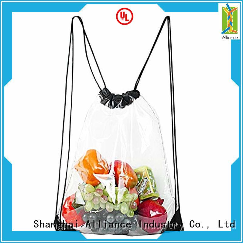 cost-effective drawstring pouch factory for girls