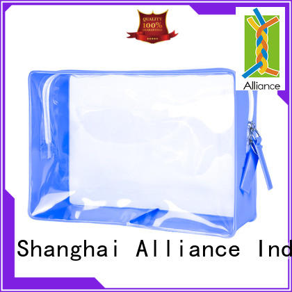 Alliance professional makeup pouch factory price for tirp