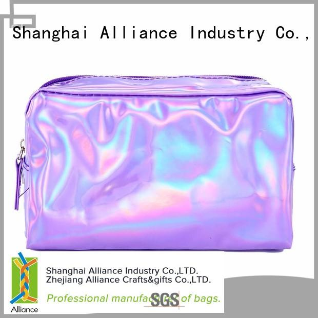 certificated pencil pouch supplier for travel