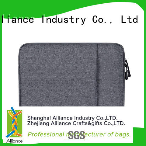 Alliance laptop case factory price for inspiron