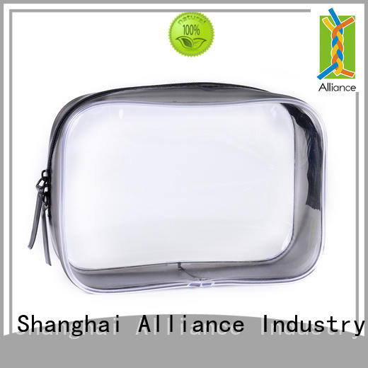 certificated travel makeup bag factory price for outdoor