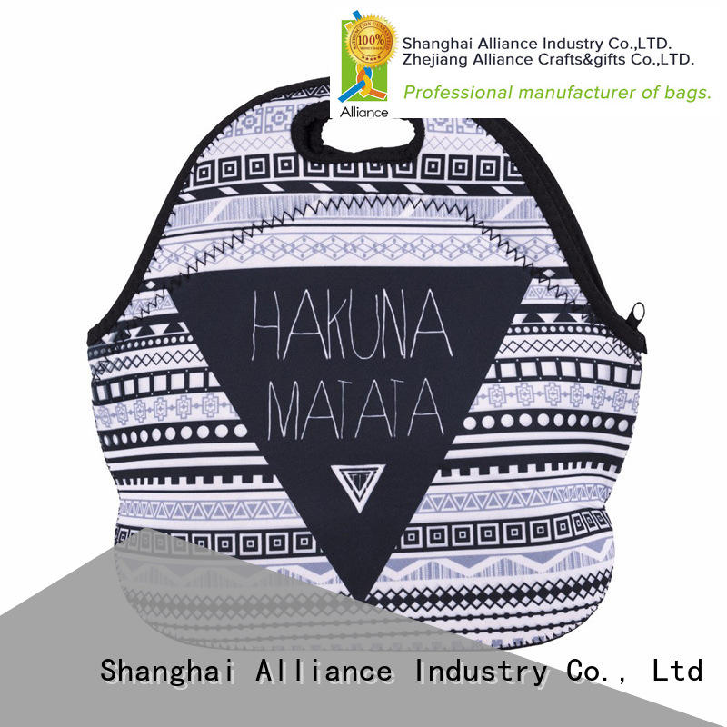 insulated insulated lunch bags customized for beach