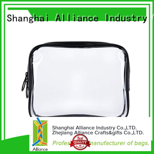 sturdy cosmetic bags wholesale for outdoor