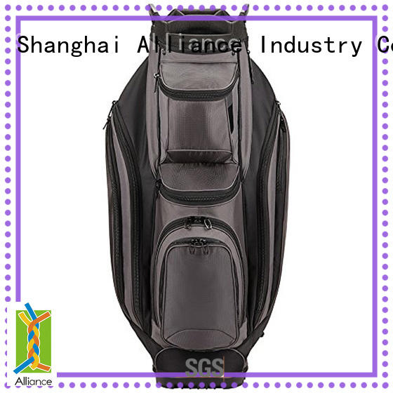 Alliance hot selling golf bags from China for men