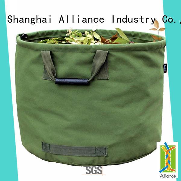Alliance garden bag design for tomata
