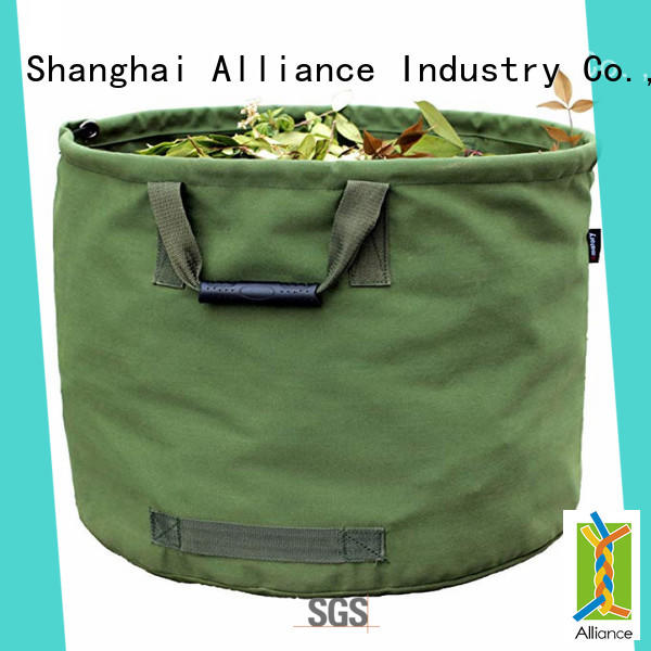 Alliance garden bag design for tomata
