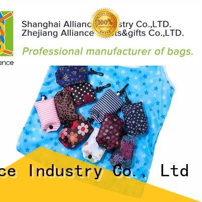 Alliance cost-effective shopping bags inquire now for mall