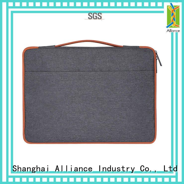 Alliance premium laptop sleeve factory price for toshiba