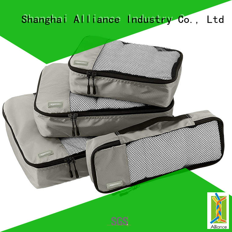 Alliance approved storage bags with good price for clothes