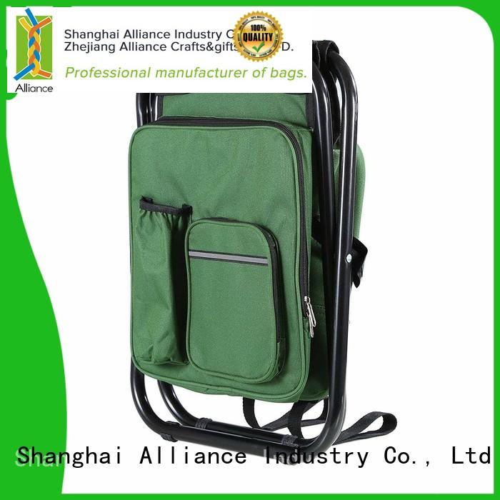 Alliance elegant hiking backpack for camping