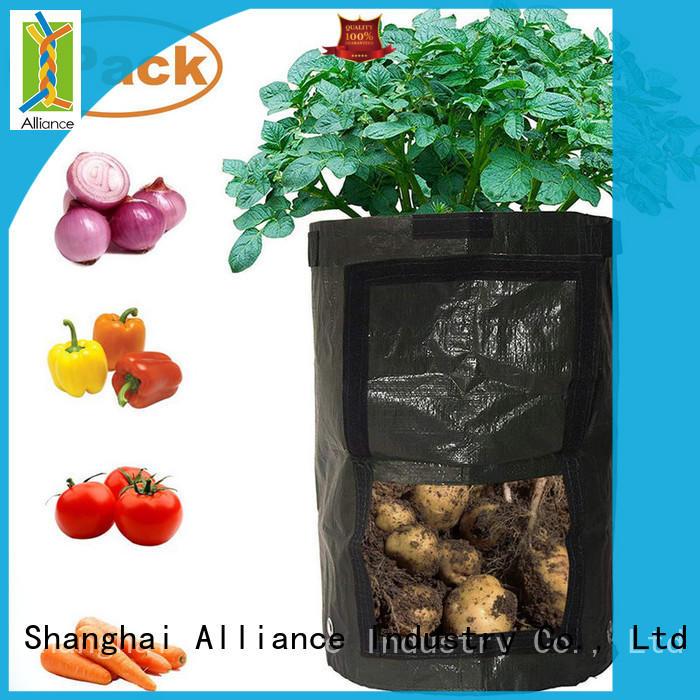 Alliance reusable garden waste bags factory for carrot