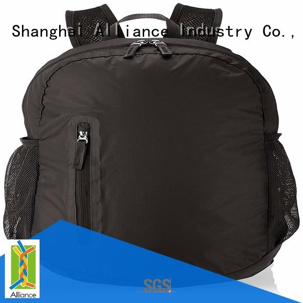 brown backpacks for girls factory for fishing