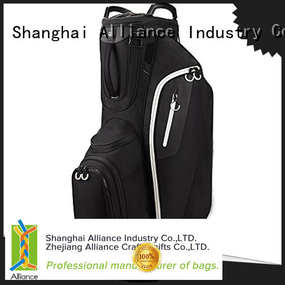 Alliance golf cart bags series for adults