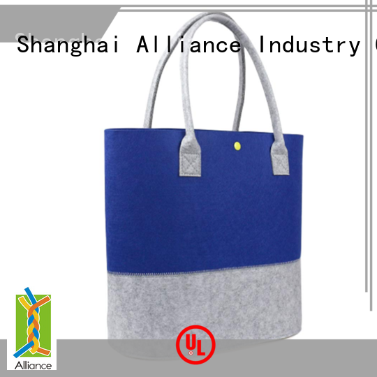 large cotton bag manufacturer for shopping