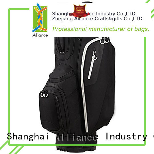 reliable golf bags series for men