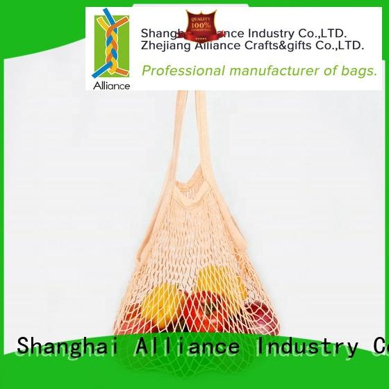 Alliance mesh bags wholesale for beach