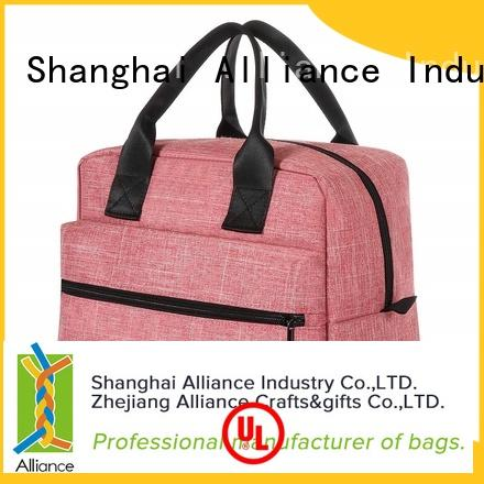 Alliance insulated cooler bags with good price for outdoor