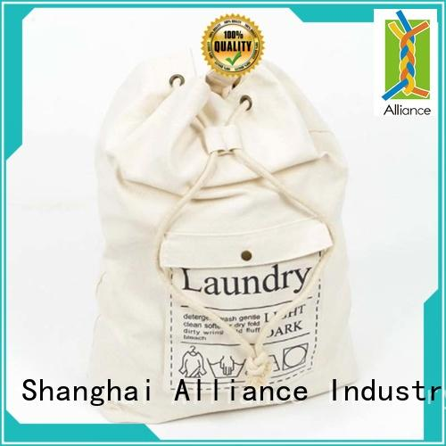 Alliance tote bags customized for grocery
