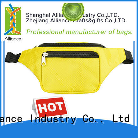 fishing waist bag for women wholesale for gym