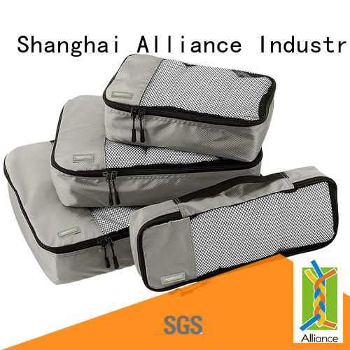 Alliance cosmetic storage pouch for travel