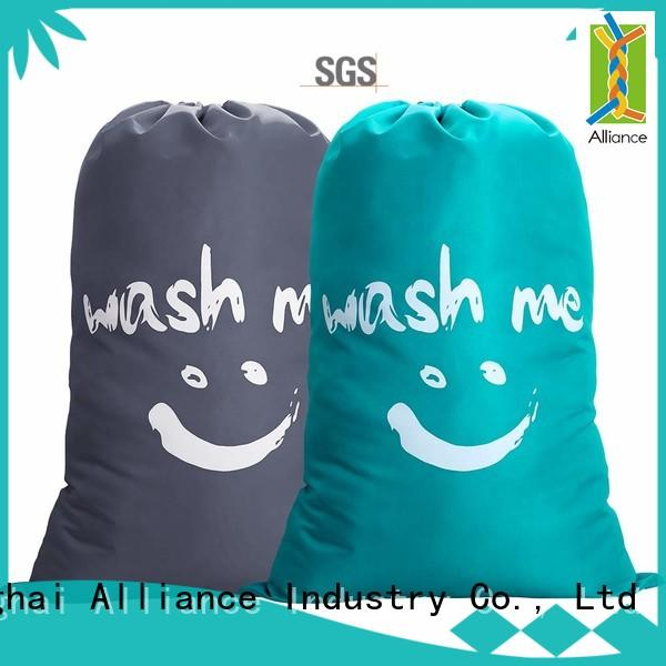 mesh laundry bags supplier for beach Alliance