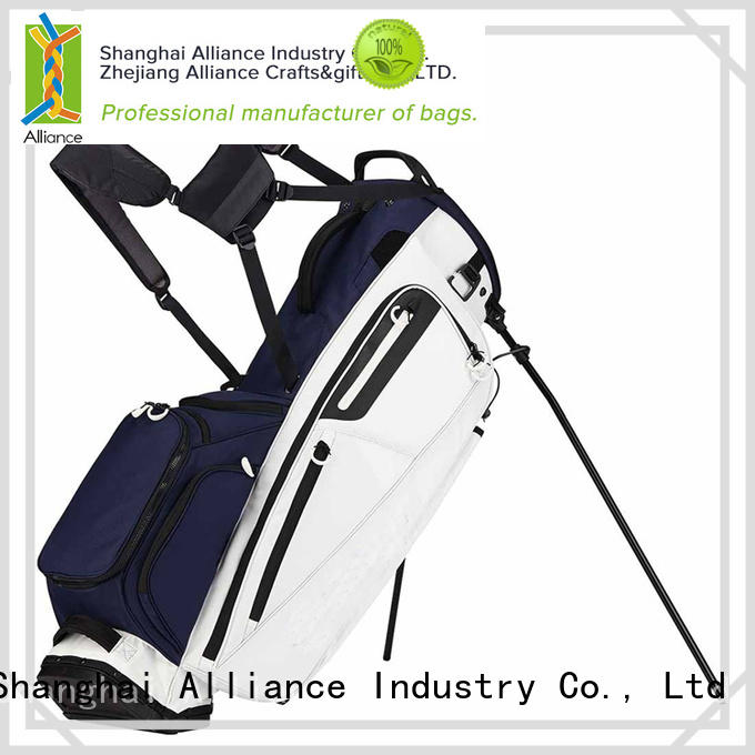 hot selling ladies lightweight golf carry bags customized for adults Alliance