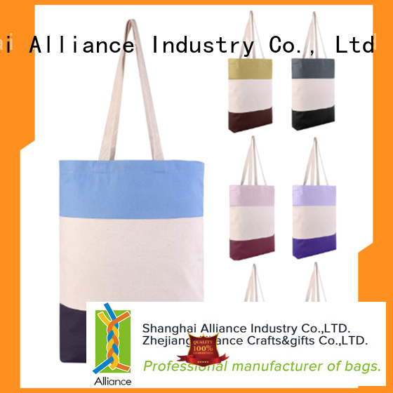 multi purpose cotton bag customized for grocery