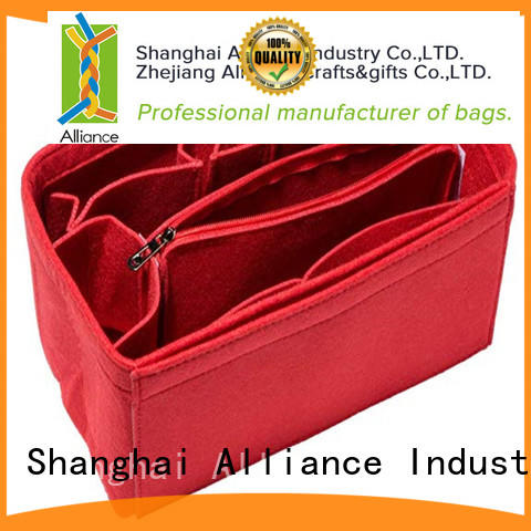 Alliance excellent travel organizer design for clothes