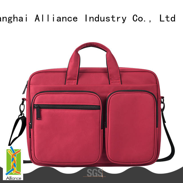 Alliance premium laptop backpack factory price for asus