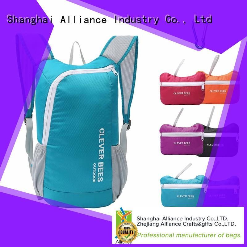 Alliance backpacks for girls design for camping