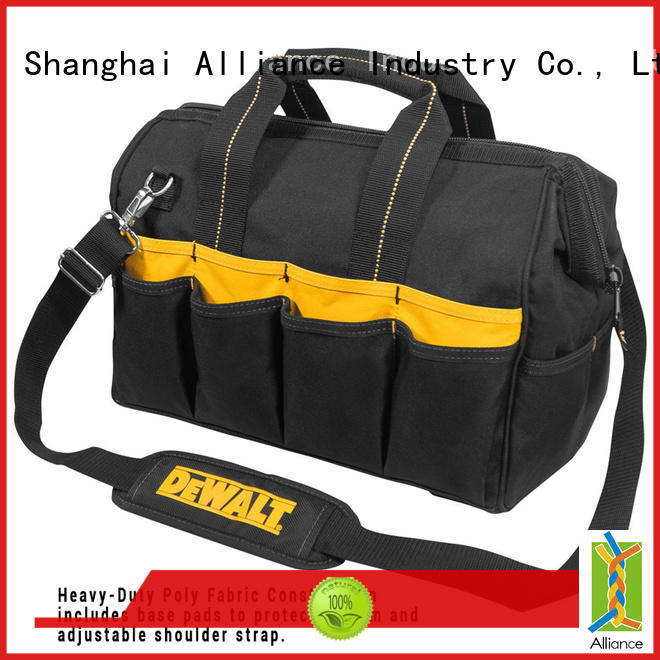 cute tool bag personalized for college
