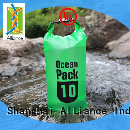 Alliance waterproof bag directly sale for rafting